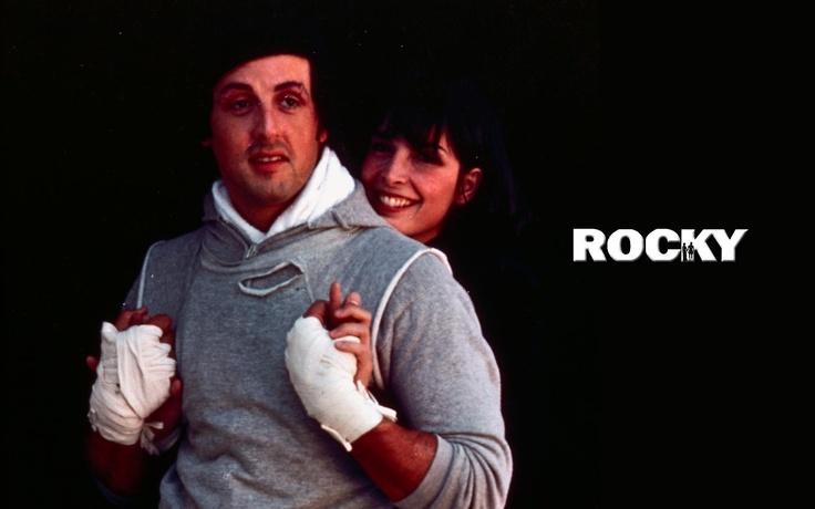 Rocky And Adrian Halloween Costume The Halloween