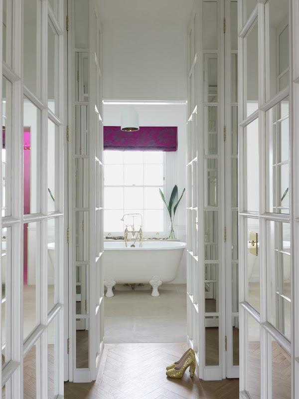Baño De Tina Romantico:Más de 1000 imágenes sobre Bathroom en Pinterest
