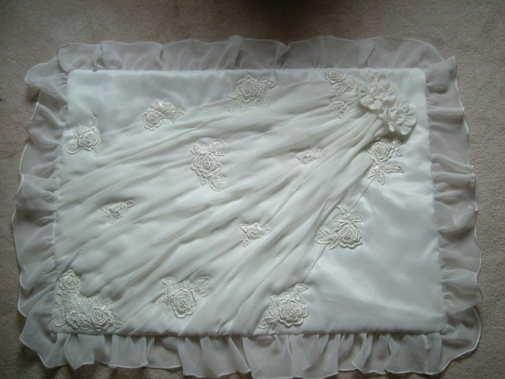 Never Get Married Again I Would Love To Have My Daughter A Blanket Made Out Of Wedding Gown That Way She Can Always Keep Sake Because Will
