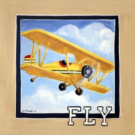 100+ best Aviation Decor images on Pinterest | Child room, Airplane ...