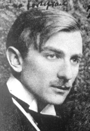 """Karol Szymanowski, composer of KING ROGER - an opera called """"the best Polish opera ever written"""" by the MET star Mariusz Kwiecien. More on Szymanowski's life and musuc here: http://www.polishculture-nyc.org/index.cfm?itemcategory=30817=316"""
