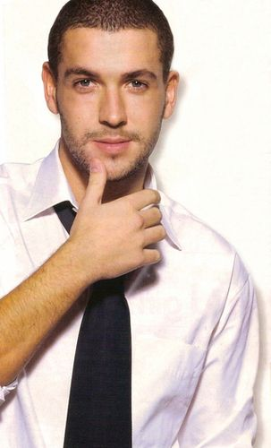 Shayne Ward - shayne-ward Photo