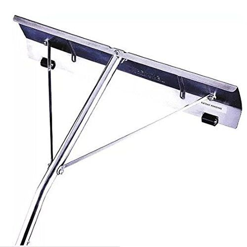 Snow Rakes - Garelick 21 Snow Roof Rake 89421 * Click image for more details.