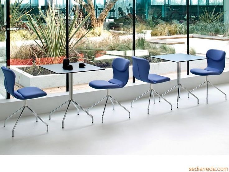 Modern and versatile chairs
