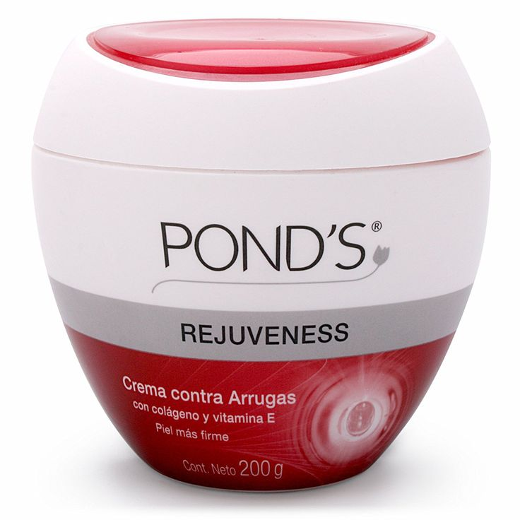 Pond's Rejuveness Anti-wrinkle Cream 7oz, Crema Ponds Rejuvecedora Contra-las Arrugas 200gr *** New and awesome product awaits you, Read it now  : Creams and Moisturizers