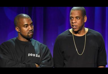 Apparently Jay Z ?Can?t Stand? Kanye West And Has ?Tolerated? Him For Years, YIKES! | MTV UK