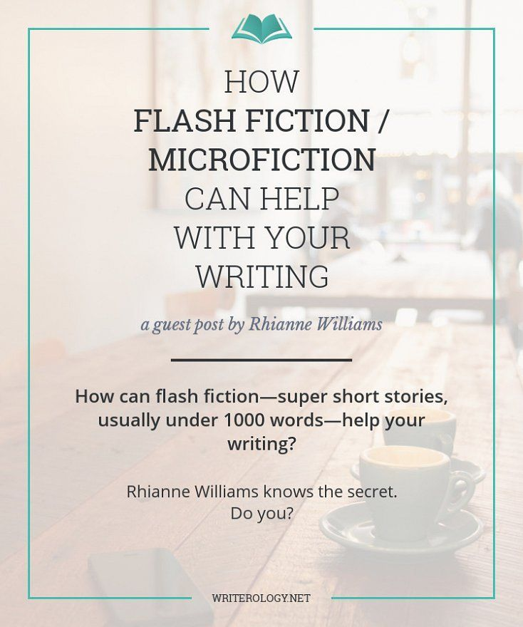 how to write flesh fiction short stpry