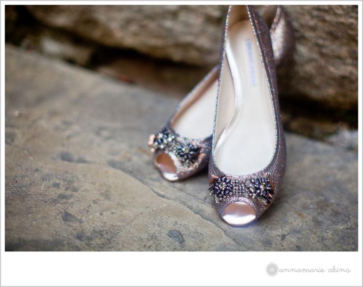Vera Lavender Wedding Shoes