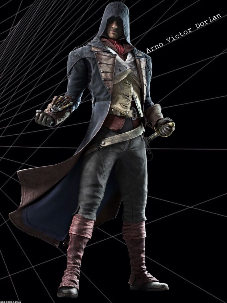 357 best Assassin's Creed Unity images on Pinterest ...