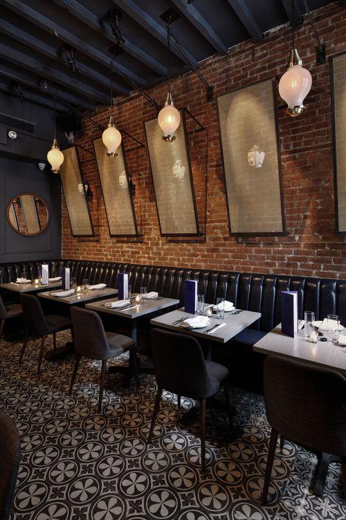 4571 best Restaurants & Bars images on Pinterest