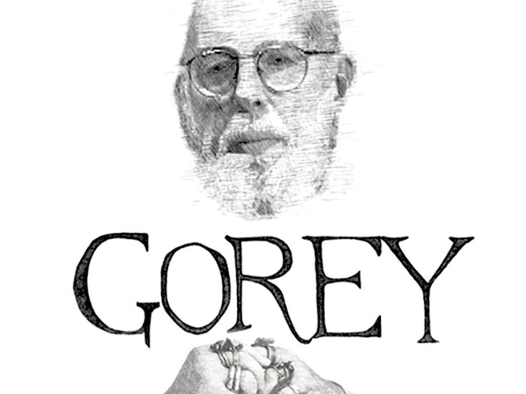 The Edward Gorey Documentary Project