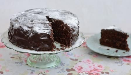 Best 10 chocolate sponge ideas on pinterest chocolate for Chocolate sponge ingredients