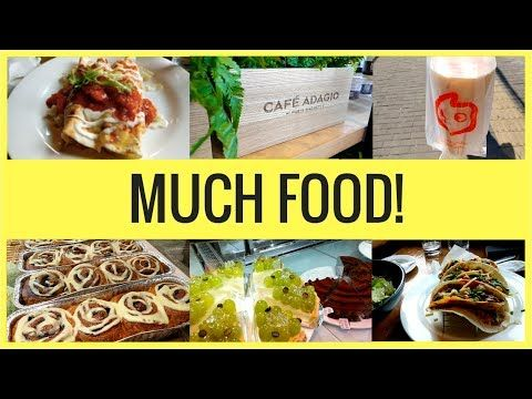 MUCH FOOD! Beijing Summer 2017 vlog 3