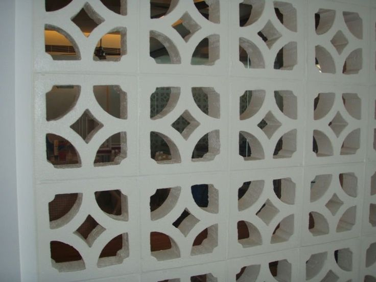 Decorative Block Wall 10 best masonry screen walls images on pinterest | decorative