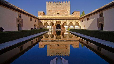 12 HARI – EXPLORE SPAIN PORTUGAL + FLAMENCO SHOW (Alhambra Palace inside)