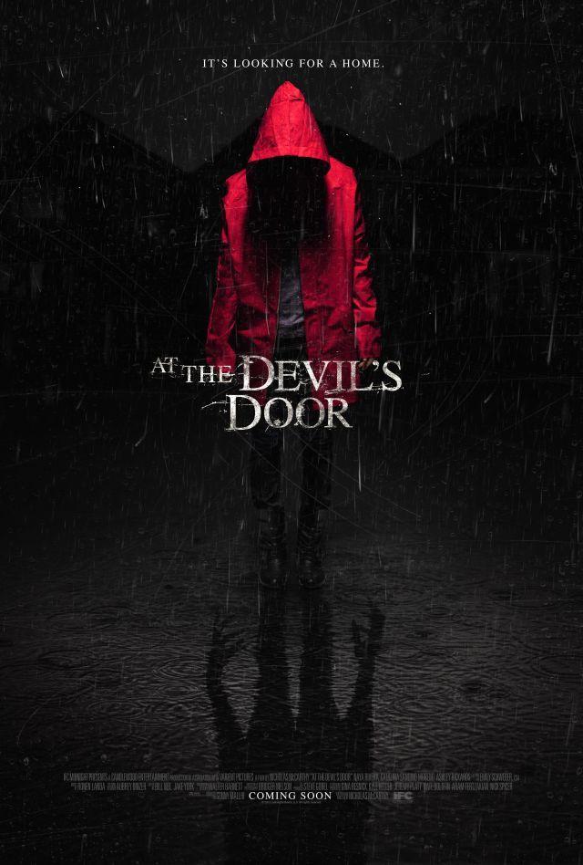 At the Devil's Door Full Movie Poster