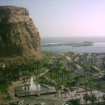 Arica, #Chile – #Travel Guide    Book Hotel in Arica: http://hotels.tourtellus.com/City/Arica_1.htm