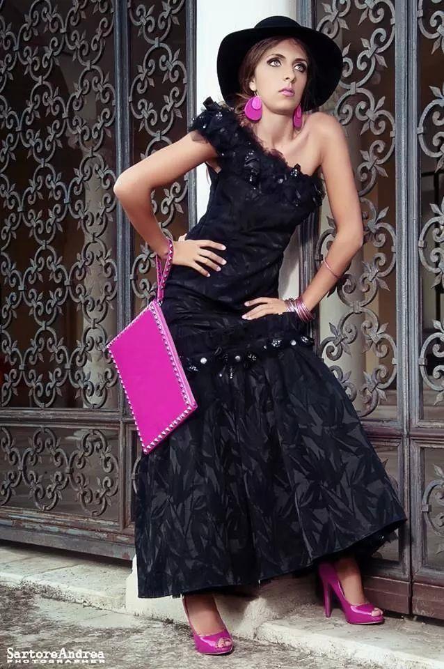 Photo Andrea Sartore www.fotografoandrea.it Dress Claudia Deserti