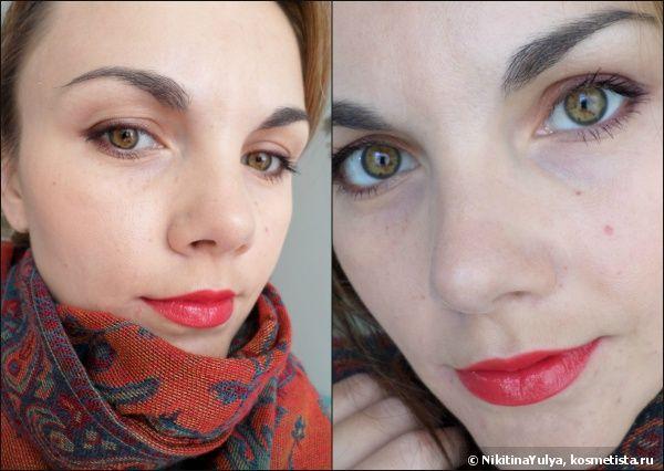 """Мой первый """"красный поцелуй"""". Помада для губ Guerlain Kiss Kiss Lipstick Shaping Cream Lip Colour, #325 Rouge Kiss отзывы — Отзывы о косметике — Косметиста"""