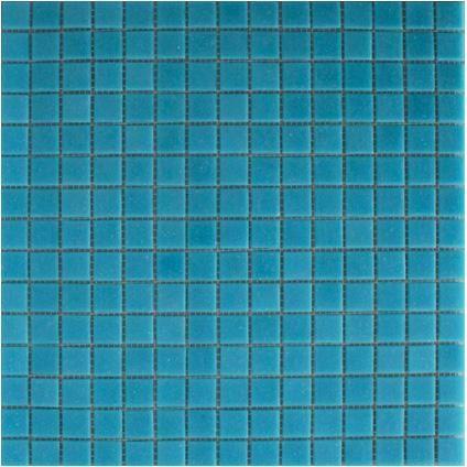 Glasmozaiek lichtblauw 32,5x32,5cm