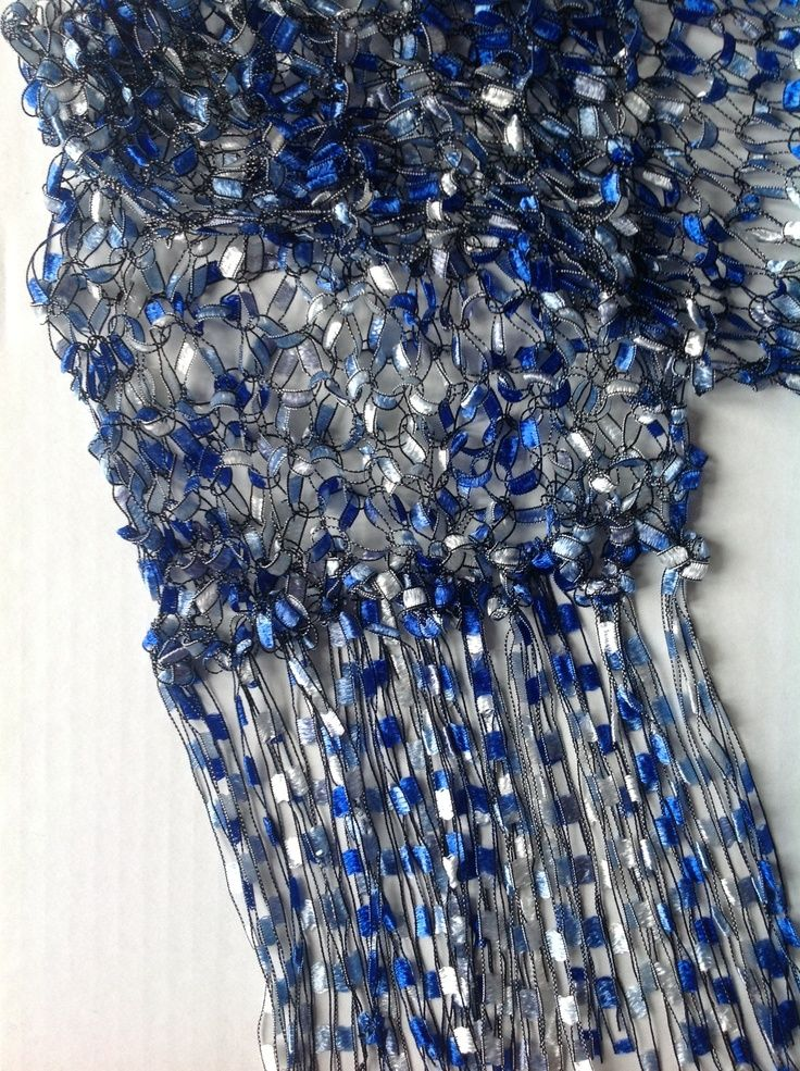 53 Best Trellis Yarn Images On Pinterest Crocheting