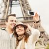 Love shoot in Paris! Loveshoot in Parijs!  Photo's by FOTOZEE