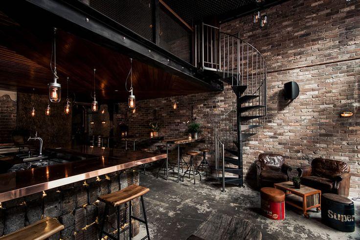 Donny's Bar — Sydney  http://www.weheart.co.uk/2014/03/28/donnys-bar-sydney/
