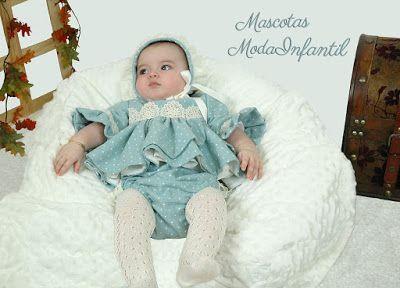 #modainfantil #otoñoinvierno #nini #bebé