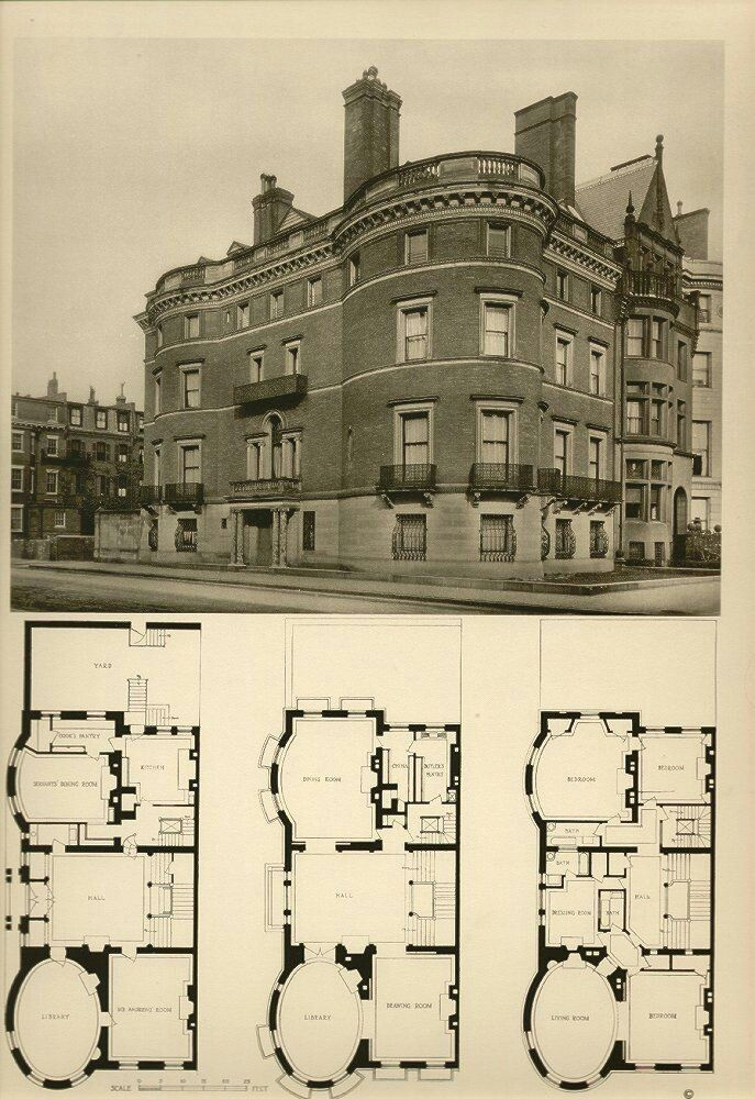 Pin By Meroveck Fitzbaderon On Arturo Deco Vintage House Plans House Plans How To Plan