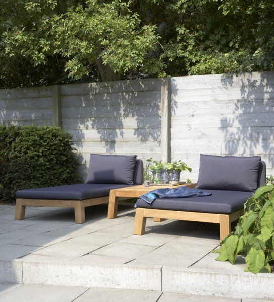 piet boon outdoor daybeds