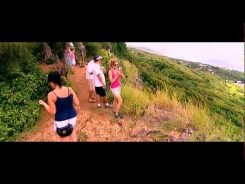 Barbados Island Safari (HD)