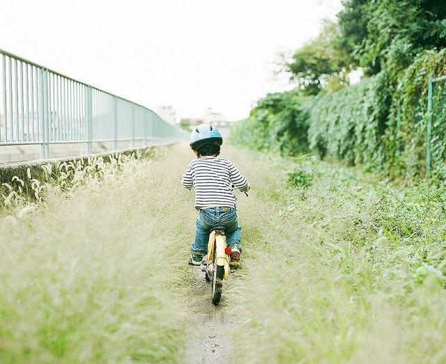 bikeride by Hideaki Hamada, via Flickr