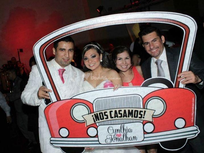 Foto de The Pink Robin - /www.bodas.com.mx/recuerdos-para-boda/the-pink-robin--e129100/fotos/3: