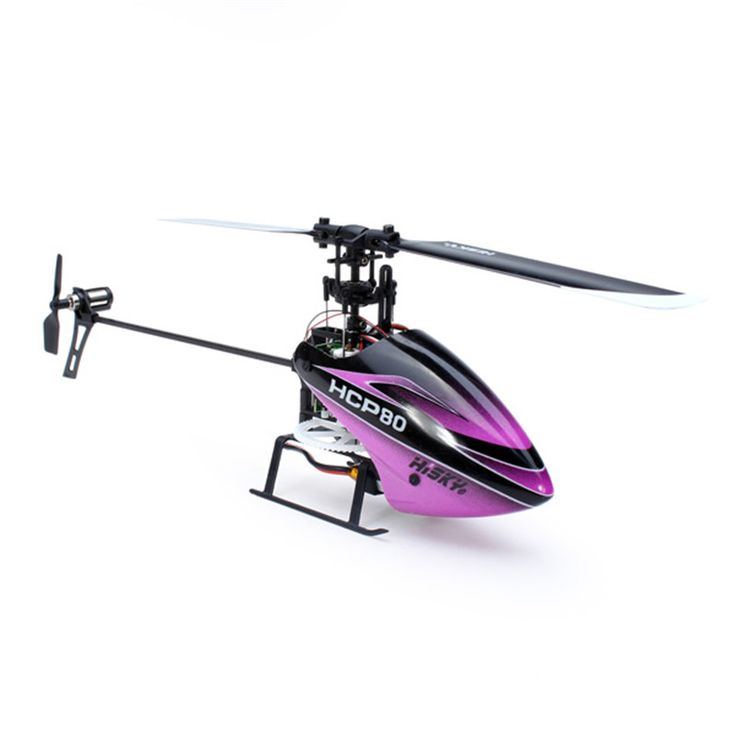 ==> [Free Shipping] Buy Best Hisky HCP80 V2 3D 6CH 3Axis 6Axis Gyro RC Helicopter BNF for Kids Children Adult Funny Toys Birthday Gifts Outdoor Flying Purple Online with LOWEST Price | 32815617834
