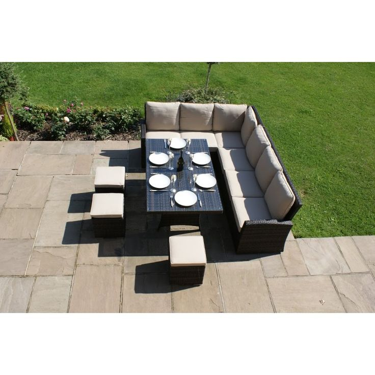 Garden Furniture Next 32 best garden design images on pinterest   maze, dining sets and
