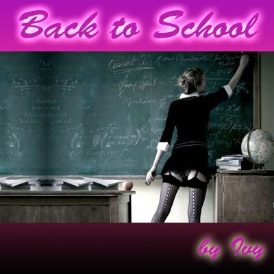 <p> Back to school.</p> <p> Hello, I am your new teacher, Mistress Ivy.</p> <p> You are my new favorite pupil, willing to get to the top of the class by being obedient for me.</p> <p> You want to be my good student but you make a mistake that you will have to be punished for.</p> <p> You take your punishment very well,�...