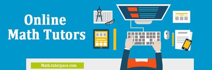 Do Online Math Tutor Reassure Subject Skills?