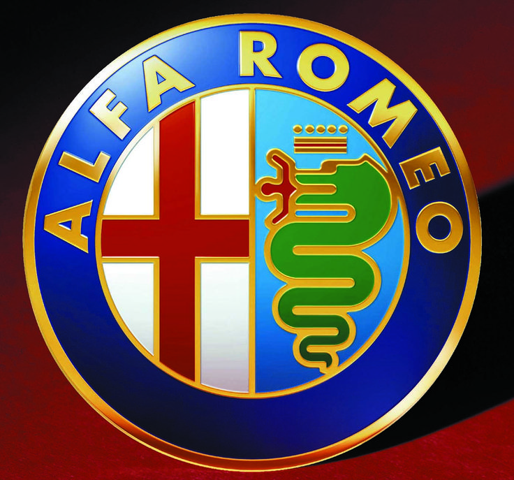34 Best Alfa Badge Images On Pinterest