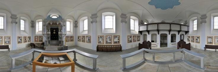 Rychnov nad Kněžnou Synagogue