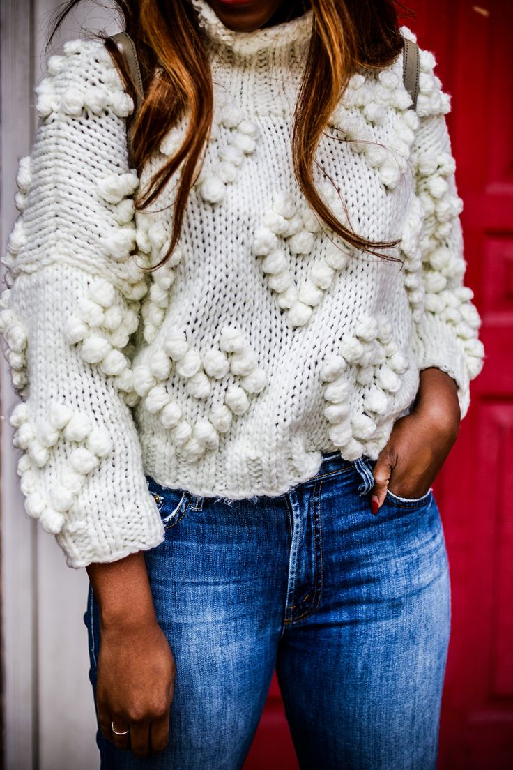 Why You Need a Turtleneck This Winter | Alicia Tenise