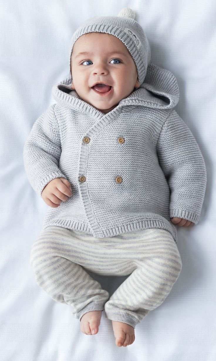 h&m's latest collection is also its tiniest! | baby fashion 2016