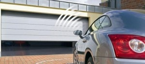 Hassle Saver Garage Doors