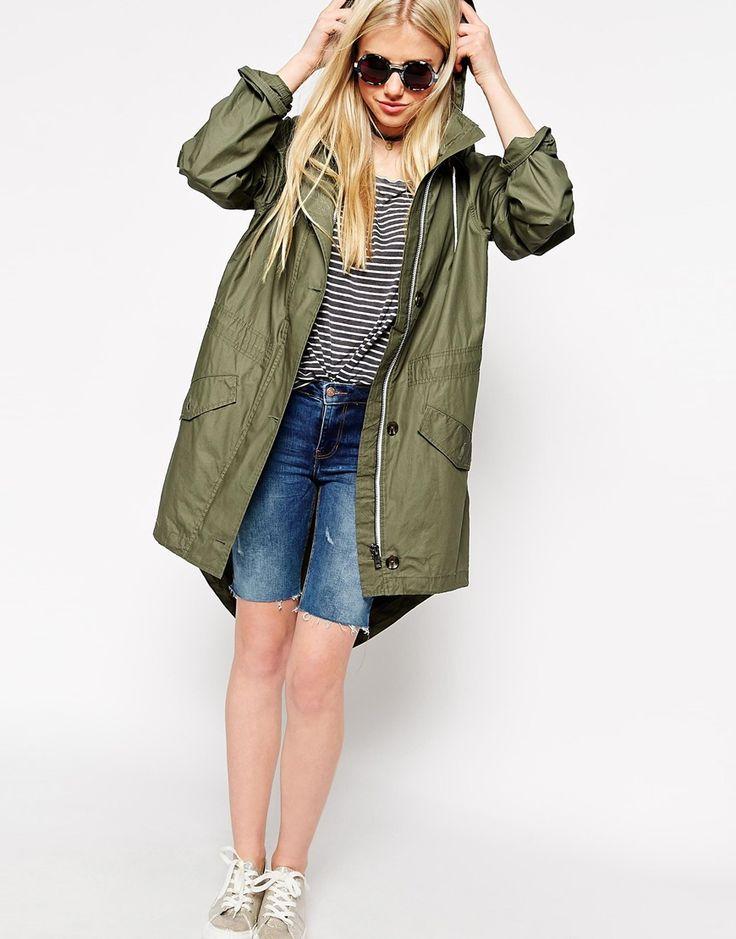 25  cute Rain parka ideas on Pinterest | Waterproof jacket, Rain ...