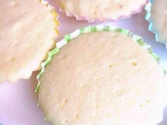 離乳食後期☆バナナヨーグルト蒸しパンの画像
