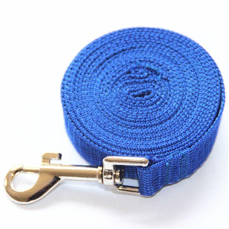3M 6M 【title】 10M 15M 20M 31M 50M long  dog leash pet √ puppy training lead rope free shipping3M 6M 10M 15M 20M 31M 50M long  dog leash pet puppy training lead rope free shipping