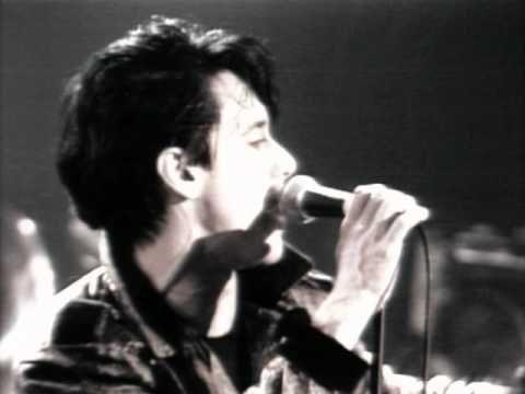 Iggy Pop - Real Wild Child (Wild One) [1986]