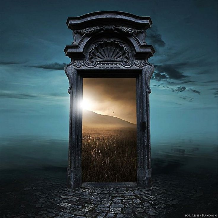 other dimension portals - photo #27