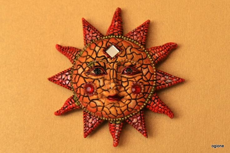 Sun from SpainSun, Spain