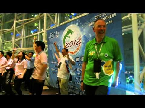 JCI Finland goes Taiwan
