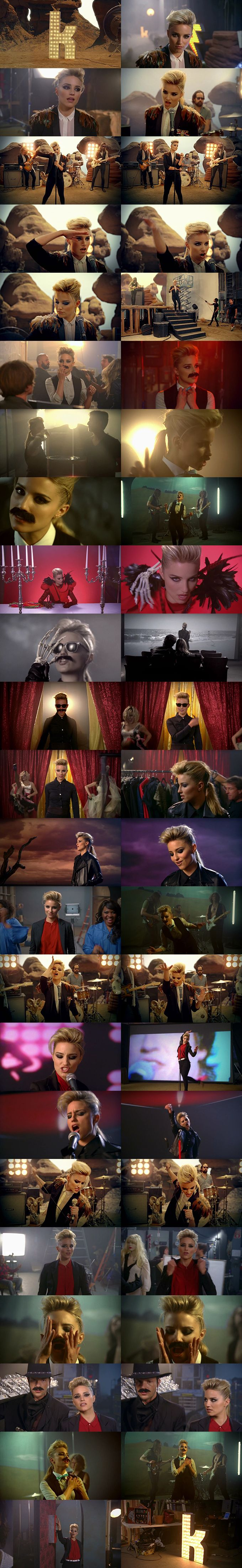 THE KILLERS – JUST ANOTHER GIRL <3 {the video is awesome} <3